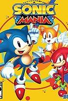 Image of Sonic Mania