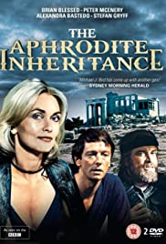 The Aphrodite Inheritance Poster