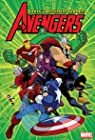 """The Avengers: Earth's Mightiest Heroes"""