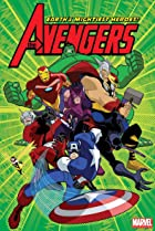 Image of The Avengers: Earth's Mightiest Heroes