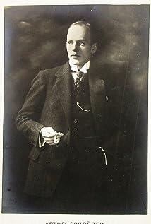 Arthur Schröder Picture