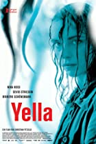 Yella (2007) Poster