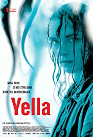 Yella (2007) Poster - Movie Forum, Cast, Reviews