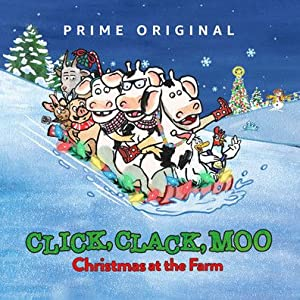 Permalink to Movie Click, Clack, Moo: Christmas at the Farm (2017)