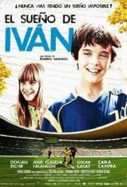 El sueño de Iván Poster