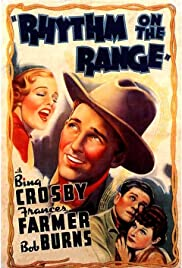 Rhythm on the Range (1936) Poster - Movie Forum, Cast, Reviews