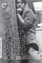 Image of Pigs and Battleships