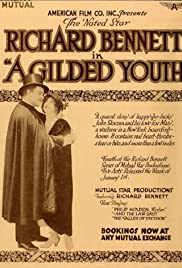 The Gilded Youth Poster