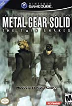 Primary image for Metal Gear Solid: The Twin Snakes