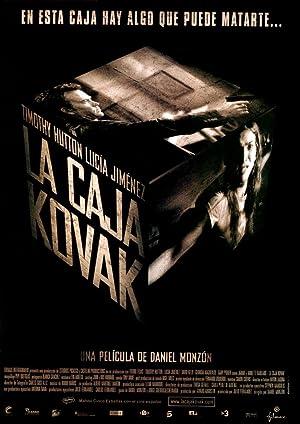 watch The Kovak Box full movie 720