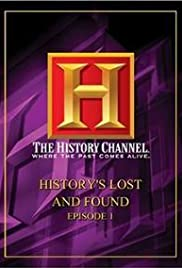 History's Lost & Found Poster