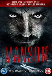 Manson (2009) Poster - Movie Forum, Cast, Reviews