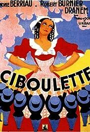 Ciboulette Poster