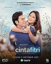 Cinta Fitri poster