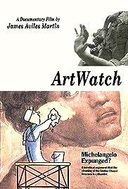 Artwatch Poster