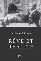 Image of Rêve et réalité