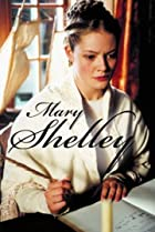 Image of Mary Shelley