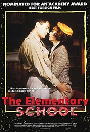 The Elementary School poster