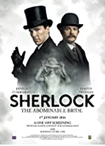 Masterpiece Mystery Sherlock The Abominable Bride(1970)