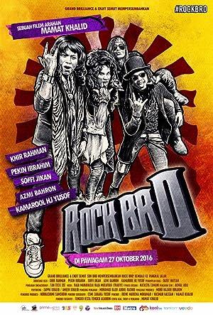 Rock Bro!: Kembali Ke Pangkal Jalan (2016)