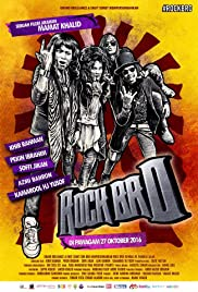 Rock Bro Poster