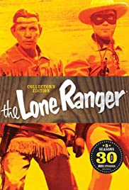 The Lone Ranger Poster - TV Show Forum, Cast, Reviews