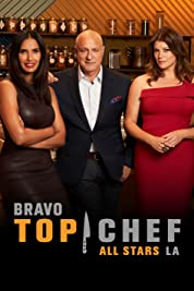 Top Chef - Season 14 (2016) poster