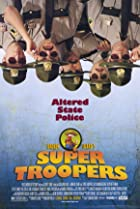 Image of Super Troopers