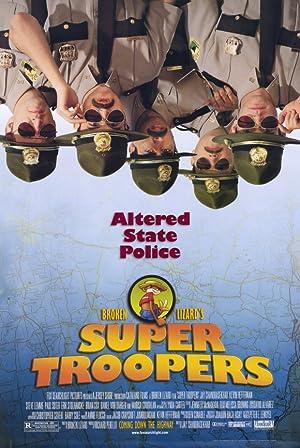 Super Troopers (2001) Download on Vidmate