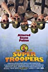 'Super Troopers 2' Red Band Trailer Brings the Team to Canada