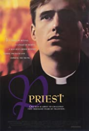 Priest Poster