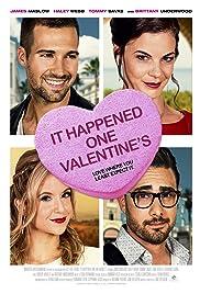 It Happened One Valentines 2017 HDRip XviD AC3-EVO - 1.4 GB
