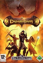 Das Schwarze Auge - Drakensang Poster