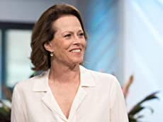 BUILD: Sigourney Weaver Discusses What's Next For