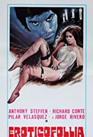 Evil Eye (1975) Poster - Movie Forum, Cast, Reviews