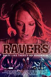 Ravers (2020) poster