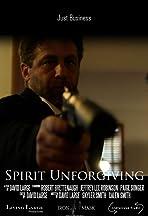 Spirit Unforgiving