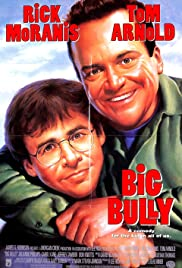 Big Bully (1996) Poster - Movie Forum, Cast, Reviews