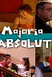Majoria absoluta Poster