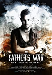 My Father's War (2016) poster