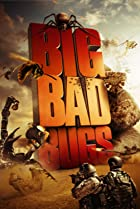 Image of Big Bad Bugs