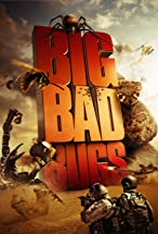 Primary image for Big Bad Bugs