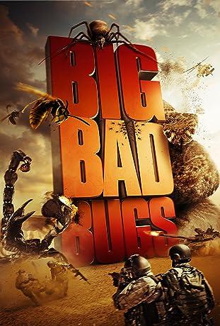 Big Bad Bugs (2012)