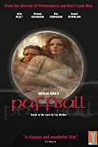 Image of Puffball: The Devil's Eyeball