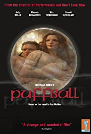 Puffball: The Devil's Eyeball (2007) Poster - Movie Forum, Cast, Reviews