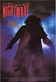 Twisted Nightmare(1987) Poster - Movie Forum, Cast, Reviews