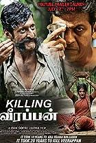 Image of Killing Veerappan