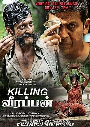 Veerappan (2016) Download on Vidmate