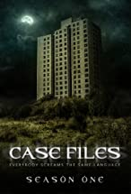 Primary image for Case Files