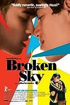 Image of Broken Sky